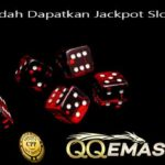 Cara Mudah Dapatkan Jackpot Slot Online